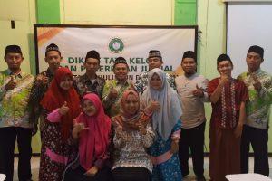 Diklat Tata Kelola & Penerbitan Jurnal 01