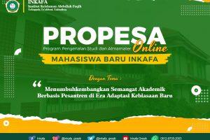 PROPESA Online background
