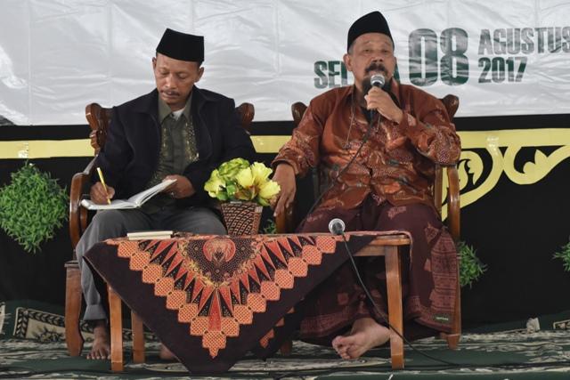 Seminar Nasional Dalam Rangka Harlah Inkafa Image