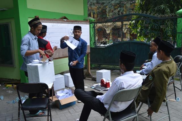 Pemilihan Ketua BEM Inkafa Tahun 2016-2017 Image