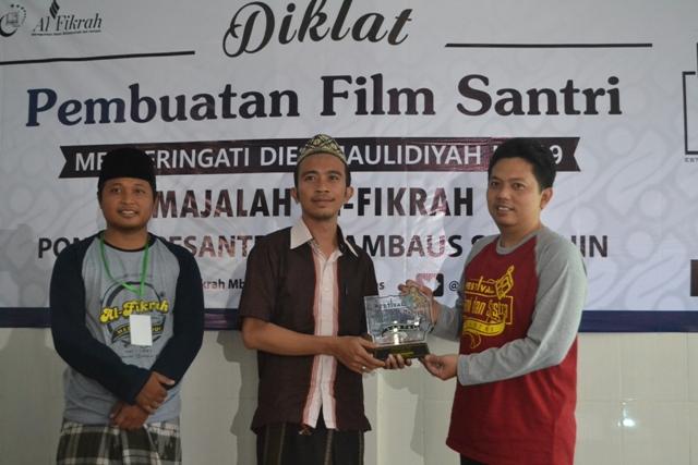 Pelatihan Pembuatan Video Santri Mahasiswa Inkafa 2016 Image